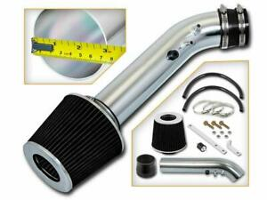 Cold Air Intake System For 1999 2000 Honda Civic Hx Ex Si With 1 6l Engine Black