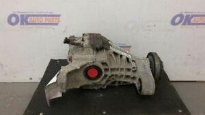 14 Dodge Durango Rear Differential Carrier Assembly 3 45 Ratio
