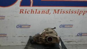 13 Dodge Durango Rear Differential Chunk Carrier Assembly 3 09 Ratio 68210544aa