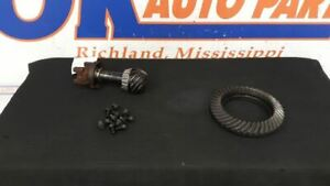 Chevrolet 14 Bolt 9 5 4 10 Ratio Ring Gear And Pinion