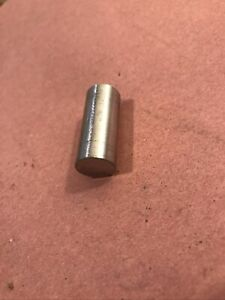 Di acro Box Pan Finger Brake Pin 12 24 36 Diacro Parts