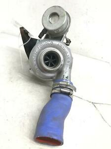 2015 2016 2017 Ford F150 2 7l Right Engine Turbo Charger Oem