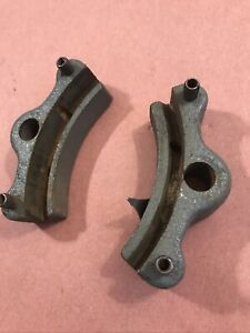 Delta Rockwell Ds 12 12 Disc Sander Table Trunnion Clamp pair set Disk