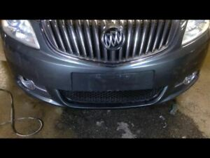 Front Bumper With Fog Lamps Fits 12 17 Verano 747293