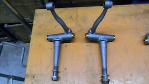 Model T Ford Rebuilt 1926 7 Spindles Arms Ford Script New Bushings