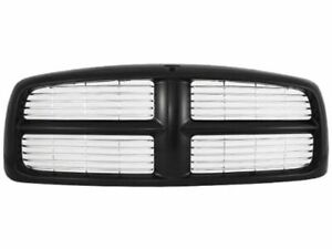 Grille Assembly For 2002 2005 Dodge Ram 1500 2004 2003 F964ww