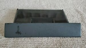 1988 1994 Chevrolet S10 Blazer Gmc S15 Jimmy Dash Ashtray Oem Gray B