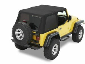 Soft Top For 1997 2006 Jeep Wrangler 1998 1999 2000 2001 2002 2003 2004 N482jt