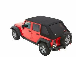 Soft Top For 2007 2018 Jeep Wrangler 2008 2009 2010 2011 2012 2013 2014 X641wq