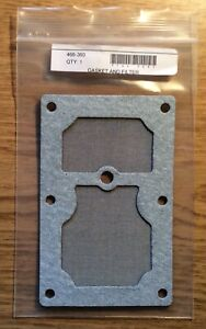 New Overdrive Filter And Gasket For Mgb Mgb gt From 1968 1980 With Overdrive