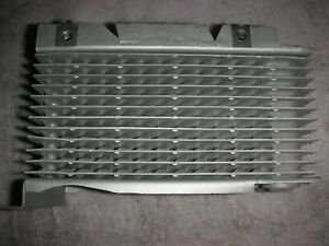 Corvair 12 Row Oil Cooler Turbos 140 Hp All Years Tested 85 Psi Bead Blast