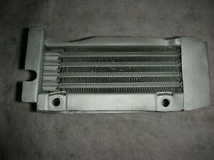 Corvair Folded Fin Oil Cooler That Gets Rid Of More Heat Than Any Other Cooler