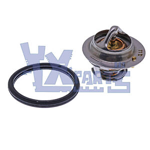 Thermostat Ch15536 For John Deere 655 755 756 855 856 850 950 1050 670 770 4010