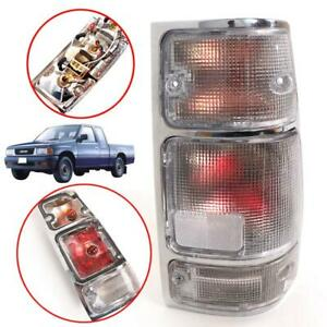 Rear Lamp Tail Lights Right Rh Wires Set For Isuzu Tfr Tf Holden Pickup 1991 97
