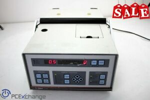 Met One Laser Particle Counter Model A2408 1 115 1