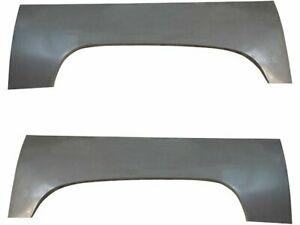 Pickup Bed Floor Patch Set For 2007 2013 Chevy Silverado 1500 2008 2009 F284kk