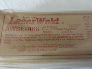 E7018 3 32 Dia 12 5 Lbs New Ac dc Welding Electrodes Rods 12 5 For 10 Price