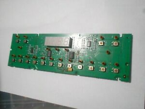 Giles Cf 400 Commercial Fryer Control Board