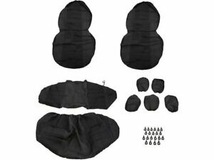 Seat Cover For 1995 2018 Toyota Tacoma 1996 1997 1998 1999 2000 2001 2002 B453ps