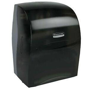 Kimberly clark Professiona Sanitouch Manual Hard Roll Towel Dispenser Touch Free