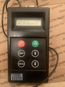 Pp22 Lock Programmer For Onity And Tesa Front Desk Systems
