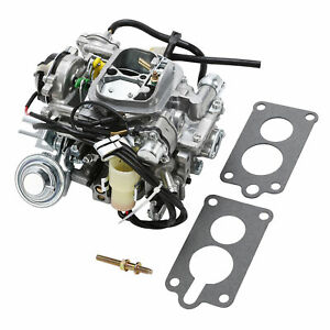 Carburetor Toy 505 Fit For Toyota Pickup 22r 1981 1982 1983 1984 1985 1986 Carb
