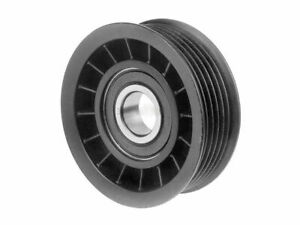 Drive Belt Tensioner Pulley For 2000 2004 Ford Focus 2 0l 4 Cyl Dohc 2001 F755sb