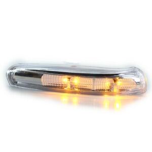 For Chevrolet Captiva 07 16 Right Mirror Indicator Turn Signal Repeater Lamp Led