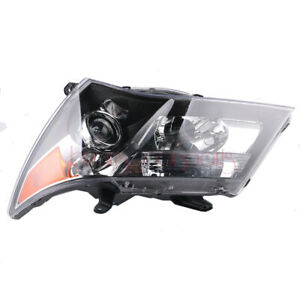 Xenon Hid Headlamp Headlight Front Driver Left Side Fit For 2007 09 Acura Mdx