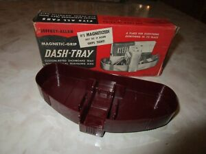 Nors Accessory Dash Tray 1950s Cadillac Packard Willys Buick Chrysler Ford Olds