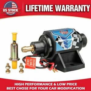 Universal 3 8 5 9psiadvanced Fuel Pump Electric Gas Diesel Inline Low Pressure