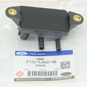Oem Egr Valve Pressure Feedback Sensor For 94 2010 Ford Lincoln Mazda Mercury