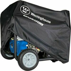 Portable Wgen Generator Cover Universal Fit Generators Up To 9500 Rated Watts