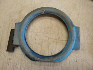 Vintage Walker Turner 10 Bandsaw Band Saw Upper Wheel Pulley Cover Door Cap