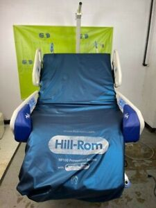 Hill rom Total Care P1840 Hospital Bed w174
