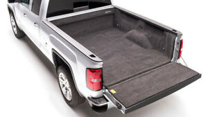 Bedrug Brb15cck Carpeted Truck Bed Liner For 2015 2021 Chevy Colorado