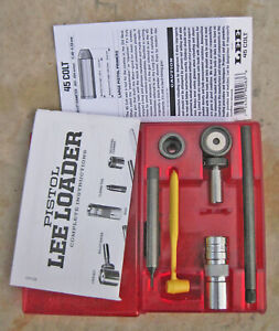 Lee Loader Reloading Tool 45 Colt $78.00