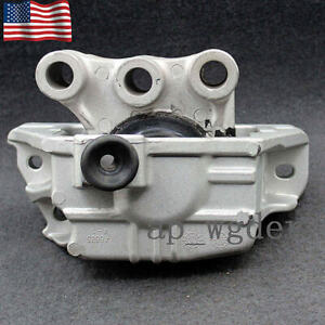 Right Engine Motor Mount Motorking Fit For 2015 20 Jeep Renegade Fiat 500x 2 4l