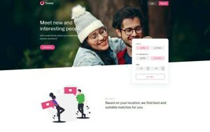 Online Dating Website Free Hosting