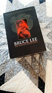 Bruce Lee Master Collection $44.99