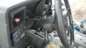 1988 94 Chevy Gmc Truck Automatic Tilt Steering Column Tested Good Condition