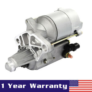 Starter 56027702ab For 1999 2003 Dodge Dakota Durango Ram 1500 2500 3500 Van