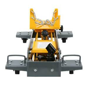 Adjustable Hydraulic Transmission Floor Jack Auto Car Lift 1100lbs 1 2t 1 5 Ton