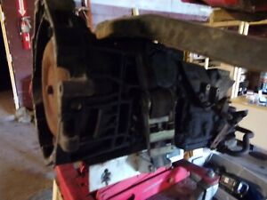1987 Porsche 944 Automatic Transmission With T Converter 120k Miles