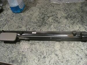 Jeep Grand Cherokee Glove Box Door Handle Latch Gray Putty 1999 04