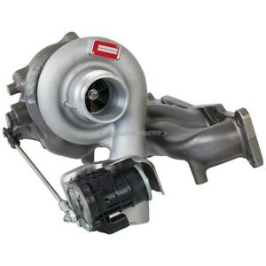 Turbo Turbocharger For Chrysler Lebaron New Yorker Dodge Lancer Daytona