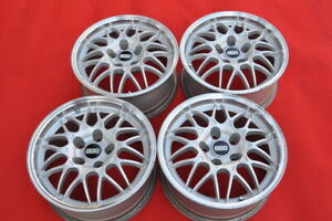 Jdm Nissan Bbs Cg26 16 7j 40 Pcd114 3 5h Oem Wheels Forged
