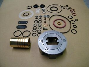 Pump Seal Kit And Governor Weight Retainer 29111 Eid And Pilot Bushing 80