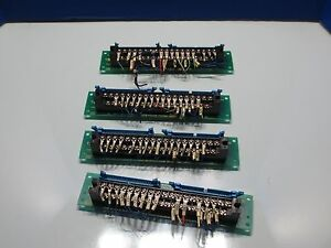 Fanuc Circuit Board A20b 1003 0350 Lot Of 3 Pieces