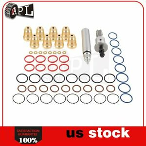 Injector Sleeve Cup Removal Tool Install Kit For 94 2003 7 3l Ford Powerstroke